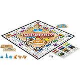 Hasbro Игра настольная Монополия кошки против собак E5793000 Monopoly Cats Vs. Dogs Board Game, фото 2