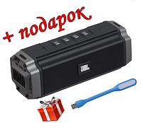Портативная Вluetooth колонка JBL Charge Mini 7+ Реплика портативна мини блютуз колонка