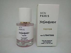 Yves Saint Laurent Mon Paris Масляний 30 мл тестер