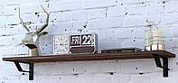Полка Loft Design PL6-18-92 Орех Модена (0043-4)
