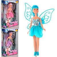Кукла Defa Фея с крылышками 8317