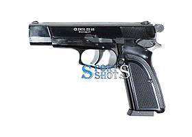 Пневматический пистолет Ekol ES 66 Black