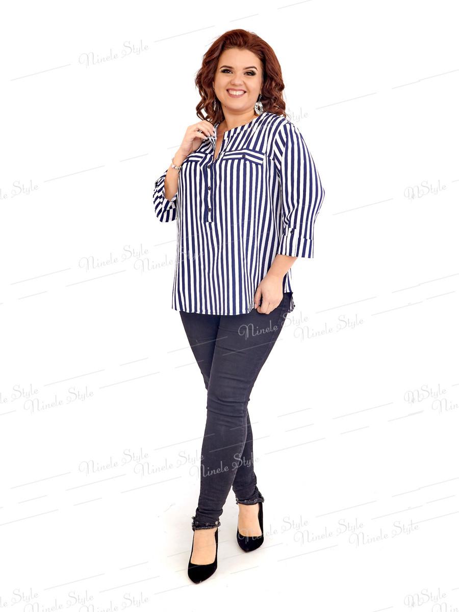 Блузка женская 416-2 52