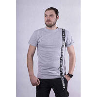⚡Модная мужская футболка молодежная 1577