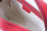 Сумка клатч Гуччі, шкіряна репліка, фото 5