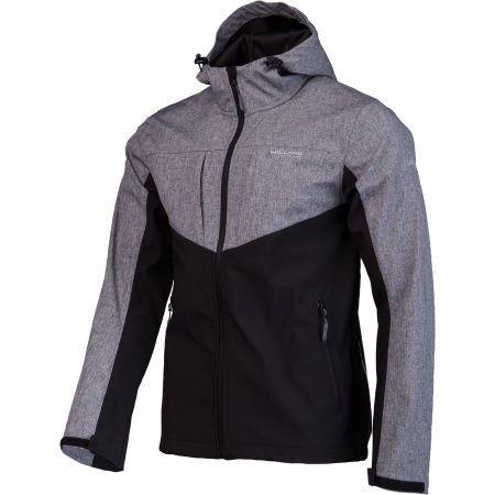 Куртка софтшелова чол Willard BRADLY, Softshell 8000/3000 (Чехія)