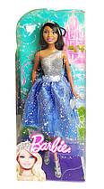 Кукла Барби Принцесса Barbie Blue Princess 2010 Mattel R7015