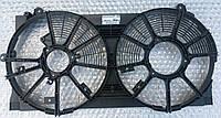 Диффузор вентиляторов Nissan Leaf