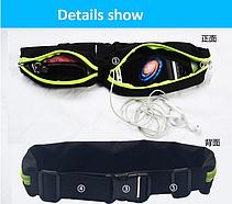 Спортивный пояс Go Runner's Pocket Belt- Новинка, фото 3