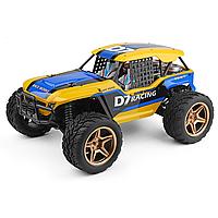 WLtoys 12402А 1:12 4WD RC скоростная 45 км/час машинка на пульту 100м радіус мотор 550 класу