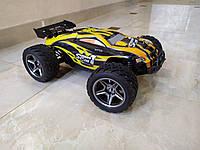 WLtoys 12404 A 4WD 1/12 2.4G RC машинка на радиоуправлении скоростная 45 км/час мотор 550 класу