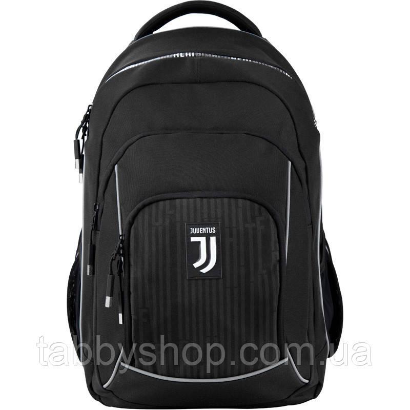 Рюкзак школьный подростковый KITE Education FC Juventus 814L