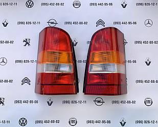 Фонарь задний (левый/правый) Mercedes Vito 638 Мерседес Вито 95-03 фонари