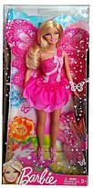 Кукла Барби Фея с крыльями Barbie Fairy with Wings 2012 Mattel X9449