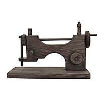 """Игрушечная швейная машинка """"Амадо"""" венге"""