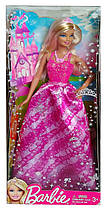 Кукла Барби Сказочная принцесса Barbie Fairytale Princess 2012 Mattel X9440