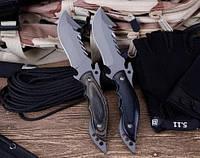 Тактический нож нескладной   Cold L024