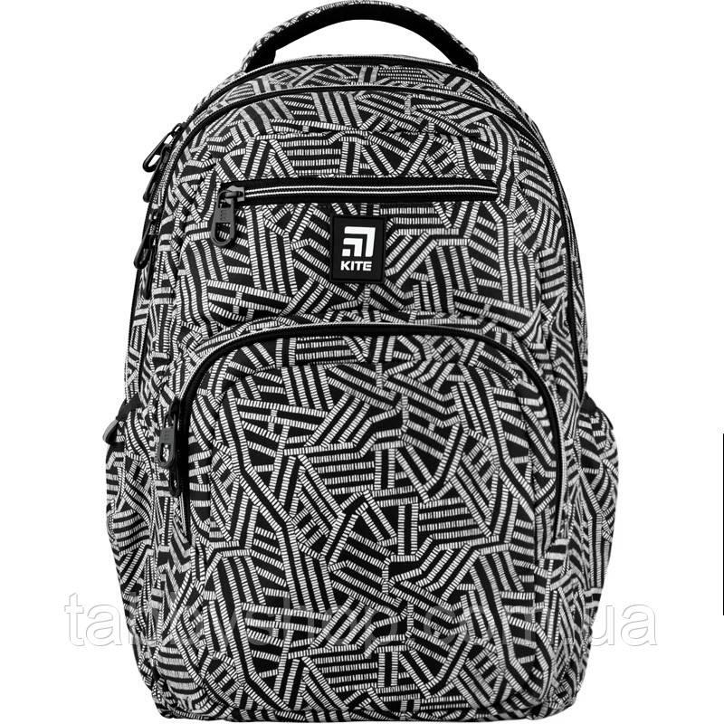 Рюкзак школьный подростковый KITE Education 903L-2