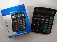 "Калькулятор ""EATES"" DC-837, фото 1"