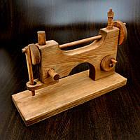 """Игрушечная швейная машинка """"Амадо"""" мускат"""