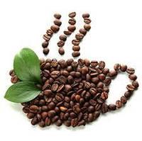 Молотый и зерновой кофе