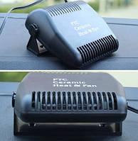🔥 Автомобильный керамический   обогреватель салона на 12v
