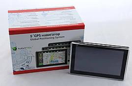 GPS 5009 \ram 256mb\8gb\ємнісний екран