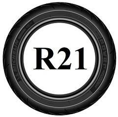 Мотошины R21