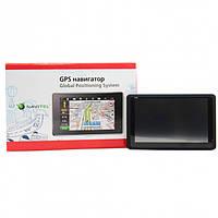 GPS навігатор ABC 8001 ddr2-128mb, 8gb ємнісний екран HD