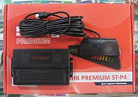 Парковочный радар Stinger Premium ST-P4 (чёрный), фото 1