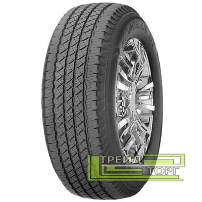 Всесезонна шина Roadstone Roadian H/T SUV 215/75 R15 100S