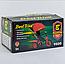 Детский 3-х колёсный велосипед Best Trike 9500 - 3046 поворотное сиденье, складной руль, надувные колеса, фото 6
