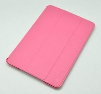 Чехол-обложка Remax Pure для iPad Air Black. серый. розовый
