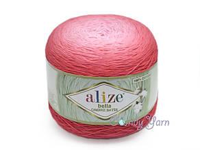 Alize Bella Ombre Batik, №7404