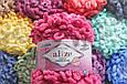 Alize Puffy Ombre Batik, №7418, фото 10