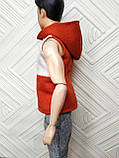 Одяг для Кена - майка і шорти, фото 3