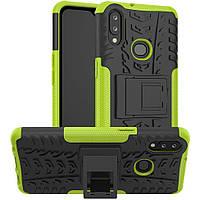 Чехол Armor Case для Samsung A107 Galaxy A10s Lime