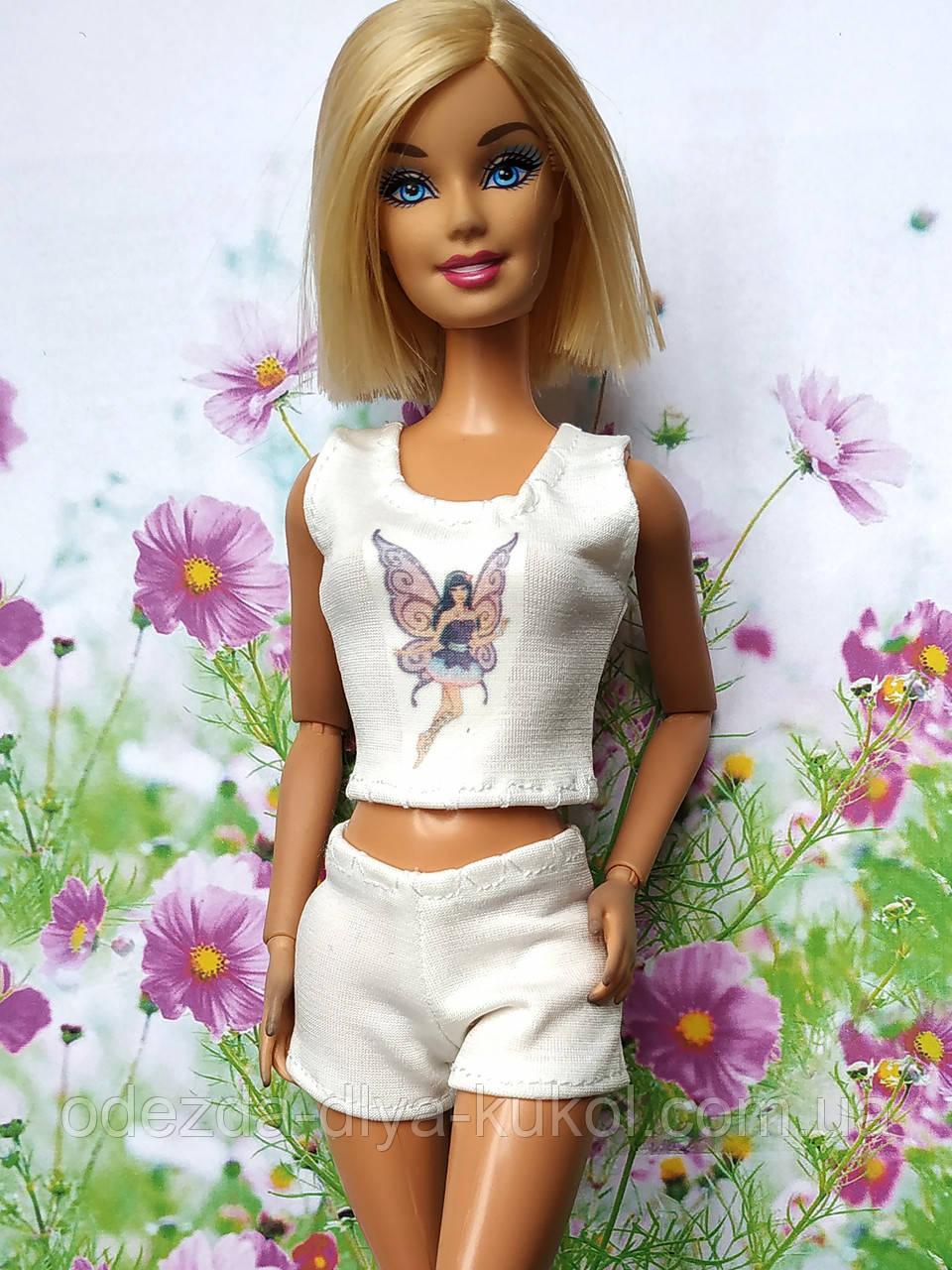 Одежда для кукол Барби (нижнее белье)