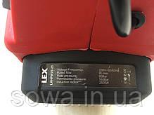 ✔️ Мойка высокого давления LEX LXHPW70-25  |  8 л/мин  | 2500W   + ПОДАРОК, фото 2