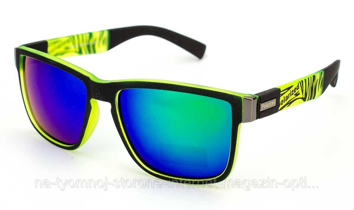 Солнцезащитные очки Cheysler P02046-C6