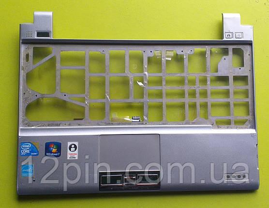 Топкейс Toshiba portege R600 б.у. оригінал, фото 2