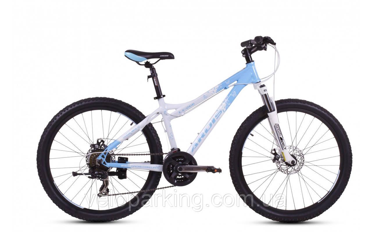 Горный алюминиевый велосипед 26 Ardis LX 200  (2020)