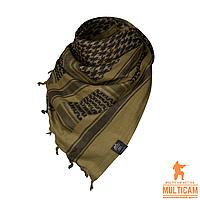 Платок шемаг Helikon-Tex® Shemagh - Olive Green, фото 1