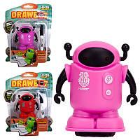 Индуктивная игрушка Робот DB3-1