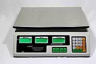 Весы торговые электронные на 50 КГ  Гарантия. Качество, фото 1