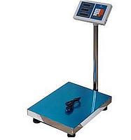 Весы товарные платформа max 150 кг