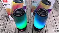 Портативная колонка JBL Pulse 3+ Пульс Q690 -53%!  Лучшее звучание!, фото 1