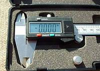 Электронный штангенциркуль Digital caliper, A46, фото 1