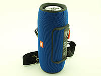 JBL XTREME 13 small Bluetooth колонка 40W с FM MP3 копия, синяя, фото 1