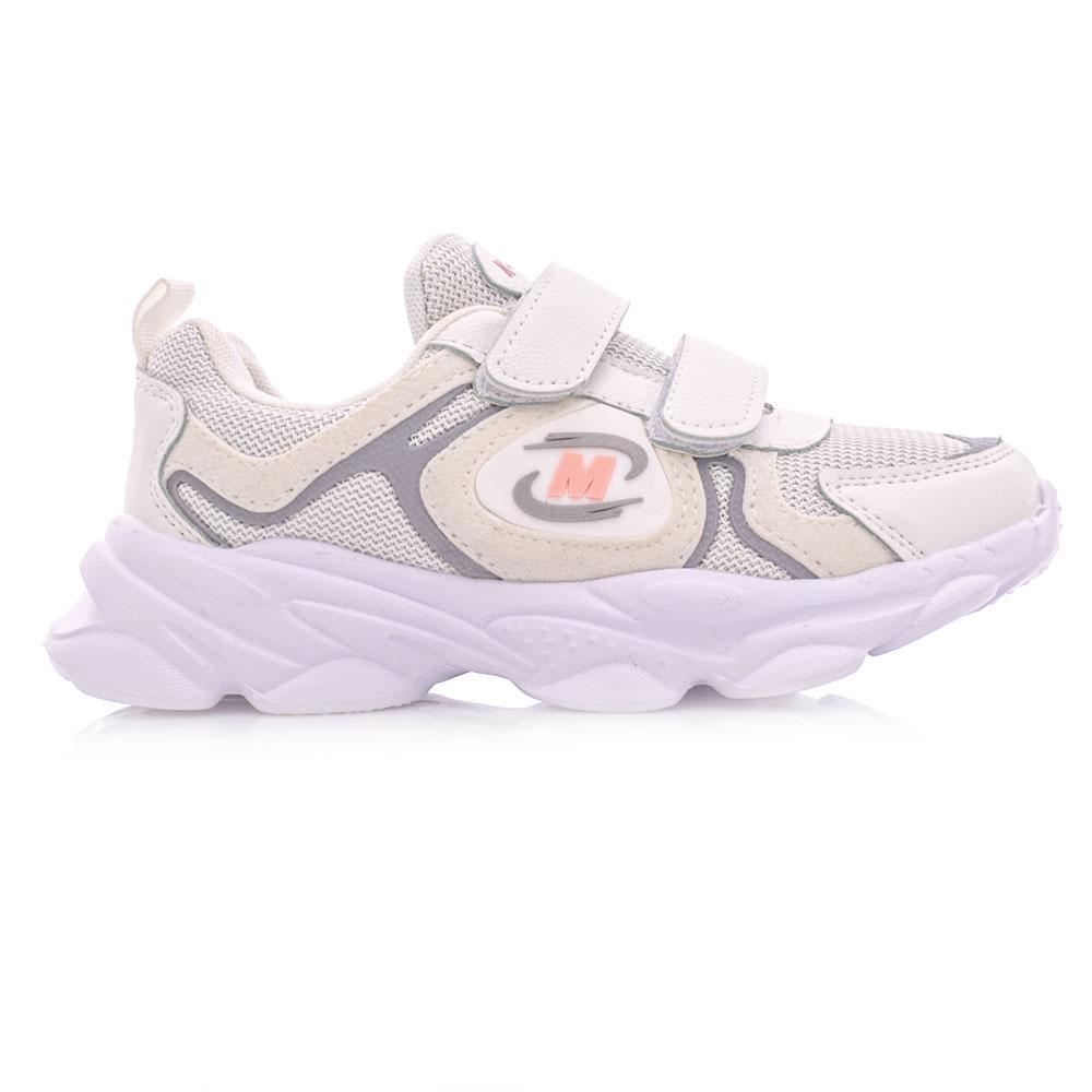 Кроссовки для девочек Kimboo 34  белый 980866